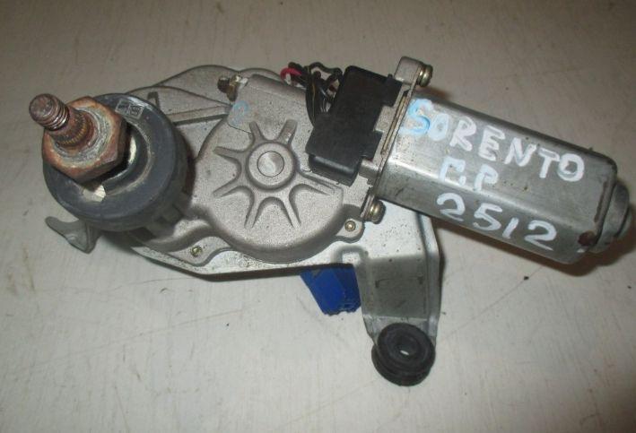 двигатель стеклоочистителя задний киа соренто 2004 год , 2600 руб. бланк заказа : http://razborkaavtomobilei.ru/blank-zakaza/