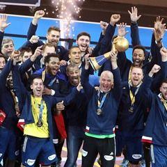 France wins handball World Championship (324236)