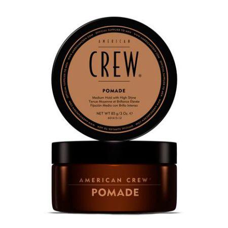 American Crew Classic Pomade (85g)