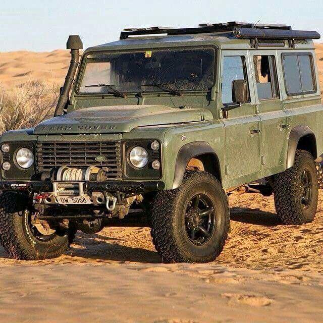318 Best Images About Land Rover Defender 90 Defender 110