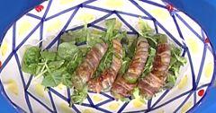 Cuochi per caso...o per forza!!: Friggitelli ripieni da La Prova del Cuoco