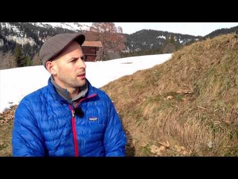 Thomas Theurillat - Bergsteiger und Coach