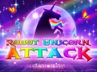 Robot Unicorn Attack 2 v1.3.1