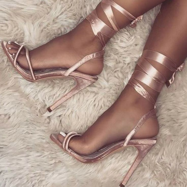 Pinterest | @NxdeCollection Instagram | @TheNudeCollection