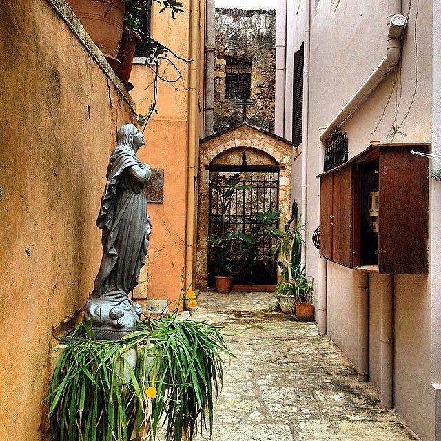 #Chania #Beauty #Architecture #Spring Photo credits: @30fyllos_atsidis