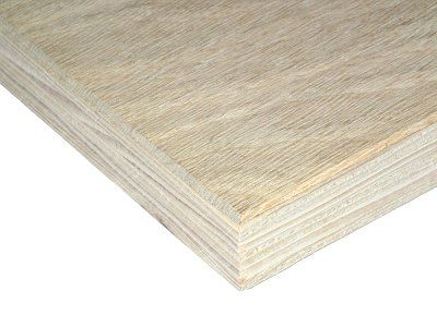 European Oak plywood, oak veneered plywood / oak faced plywood :: Winwood Products