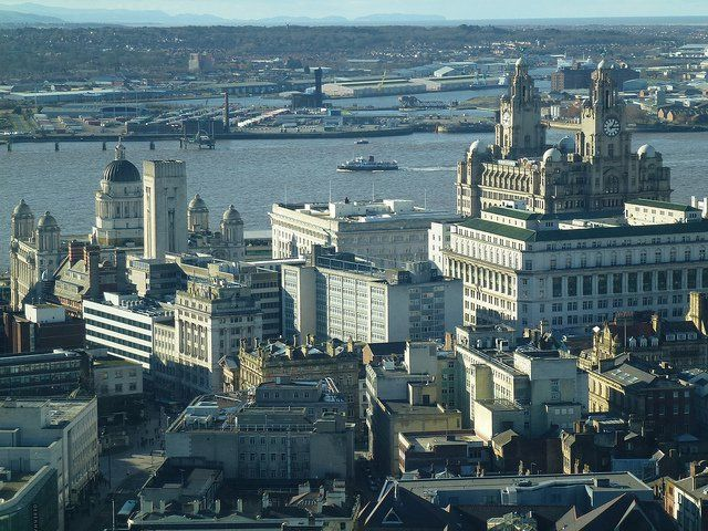 Liverpool Best Cities to Invest in Property