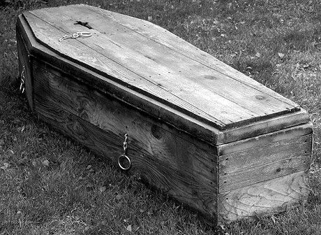 In 1885, a man received a letter from his brother in the mail. However, his brother had been dead for 13 years...