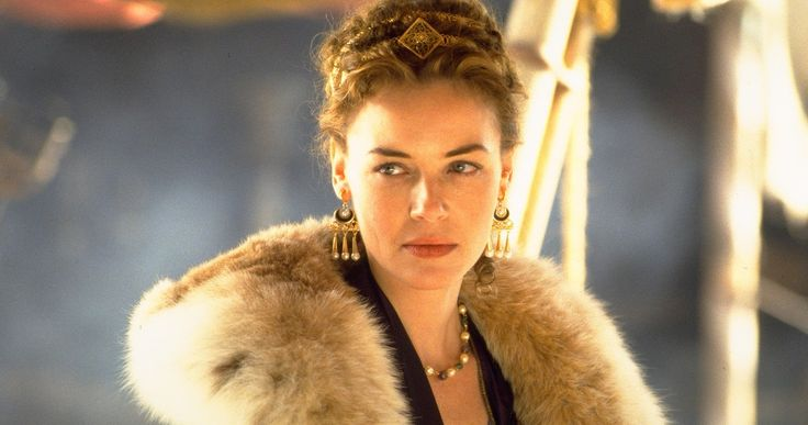 'Wonder Woman' Casts Connie Nielsen as Hippolyta -- Danish actress Connie Nielsen has joined the cast of 'Wonder Woman' as the title character's mother Hippolyta, the Queen of the Amazonians. -- http://movieweb.com/wonder-woman-movie-hippoyta-connie-nielsen/
