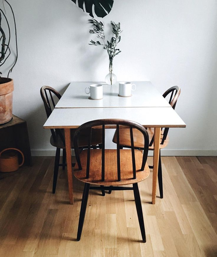 17 Best Ideas About Modern Kitchen Tables On Pinterest: 17+ Best Ideas About Kitchen Chairs On Pinterest