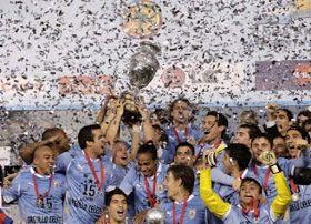 Daftar Juara Copa America dari Tahun ke Tahun