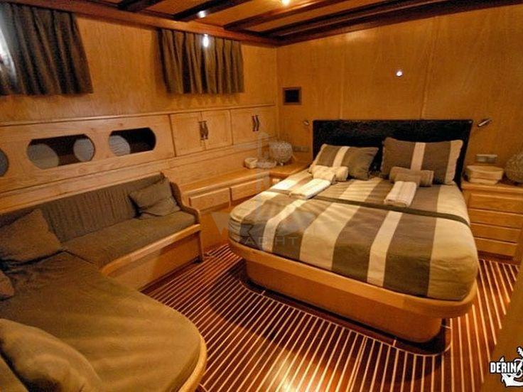 DERIN DENIZ   CNL Yacht