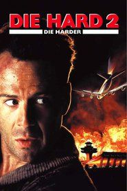 "Die Hard 2 (sometimes referred to as Die Hard 2: Die Harder) is a 1990 American action film and the second in the Die Hard film series. It was released on July 4, 1990. The film was directed by Renny Harlin, and stars Bruce Willis as John McClane. The film co-stars Bonnie Bedelia (reprising her role as Holly McClane), William Sadler, Art Evans, William Atherton (reprising his role as Richard ""Dick"" Thornburg), Franco Nero, Dennis Franz, Fred Thompson, John Amos, and Reginald VelJohnson…"