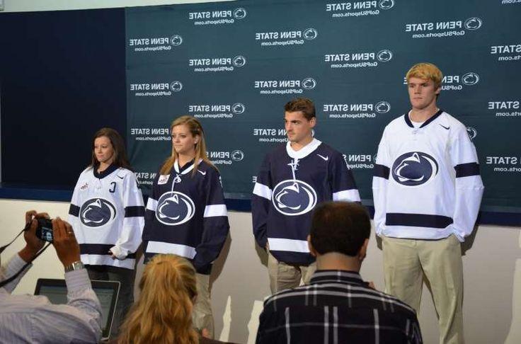 nice Penn State Hockey Apparel