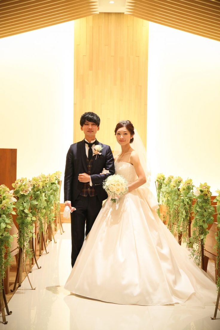 Photography: The Earth Production  #六絲水ロクシスイ #挙式 #結婚式 #ウエディング