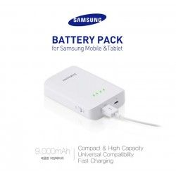 Samsung Power Bank 9000mah