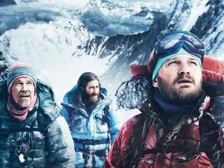 Everest Trailer: Watch Jake Gyllenhaal and Jason Clarke fight for their  lives in movie basedon 1996 Mount Everest disaster