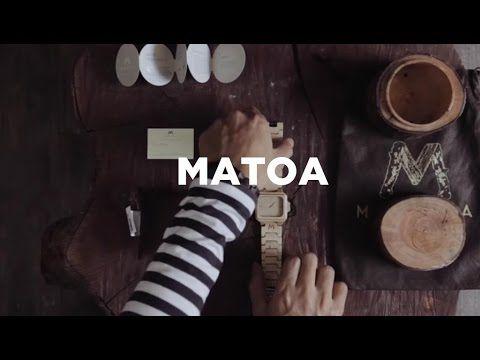 MATOA WATCH