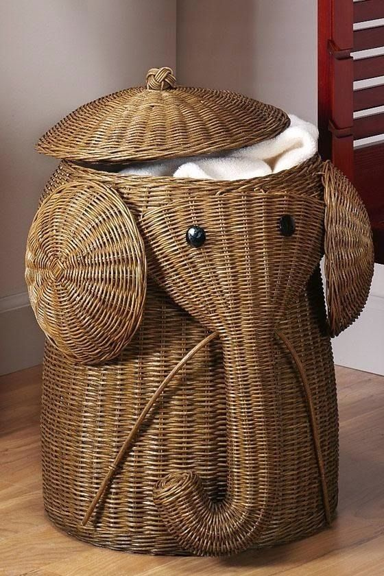 Elephant Hamper - $87.00