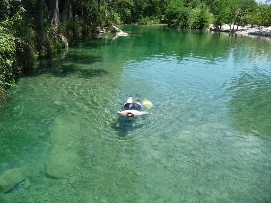 New Braunfels Camping >> Frio River Cabins (Concan, TX) - Campground Reviews ...