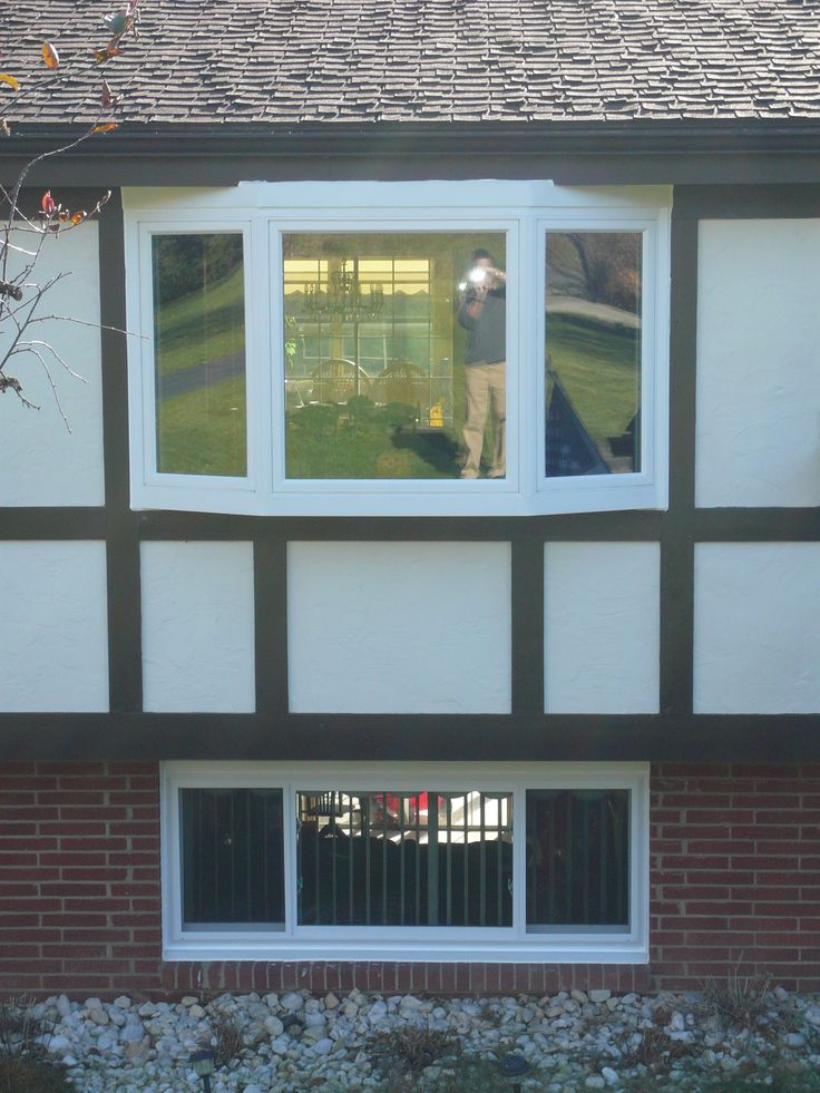 Bay Window In Robinson PA Ideas For The House Pinterest
