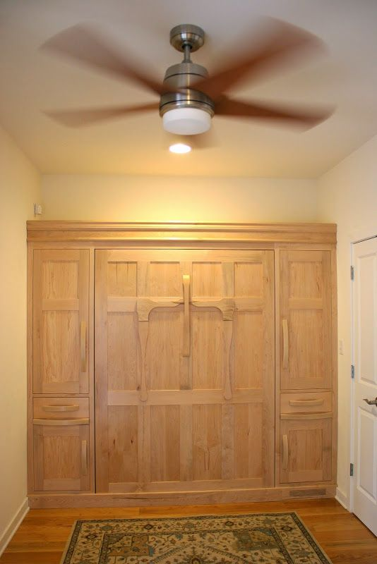 full size Philly Murphy bed