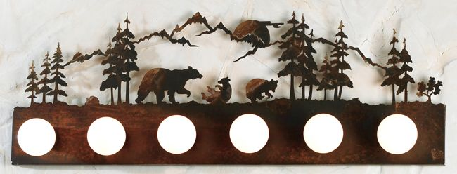 Yosemite Home Decor Vanity Lighting Family 4 Light Chrome: 30 Best Images About Light Fixtures On Pinterest