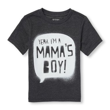 Not your mamas lad