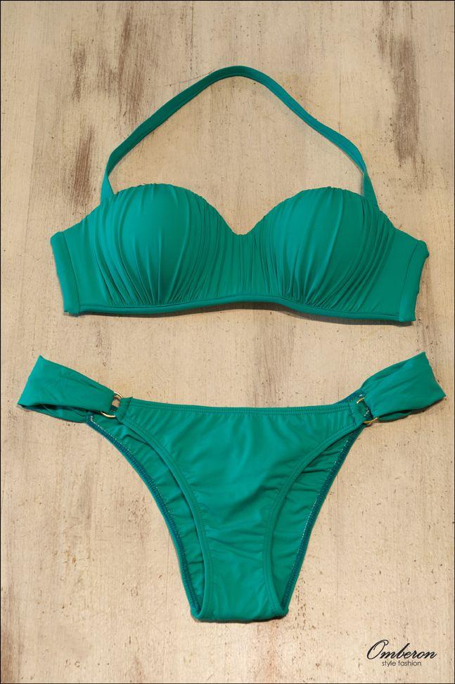 Πράσινο #bikini #Despi. #Omberon