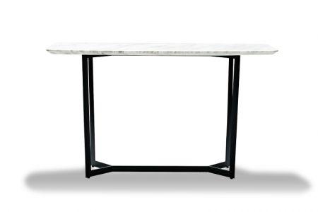 Carrara Console Table