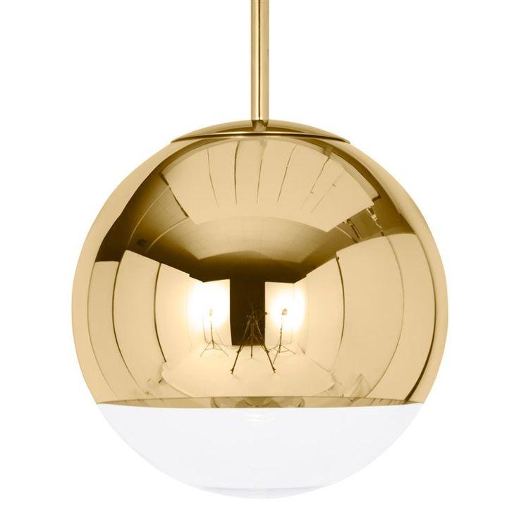 Mirror ball 25 pinterest tom dixon mirror ball hanglamp mozeypictures Choice Image