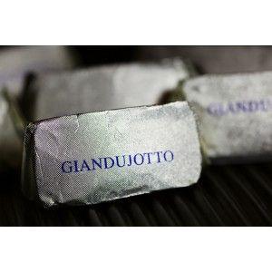 Giandujotto Classico - Gobino -Torino. #gianduja #chocolate #hazelnuts
