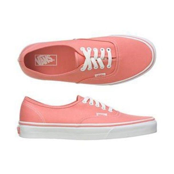 vans, vans sneakers, rose, pink, pastel, shoes   Wheretoget.it