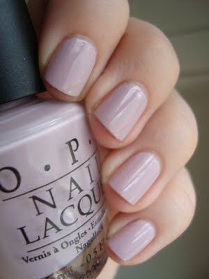 OPI - Steady as she rose..wearing it right now!