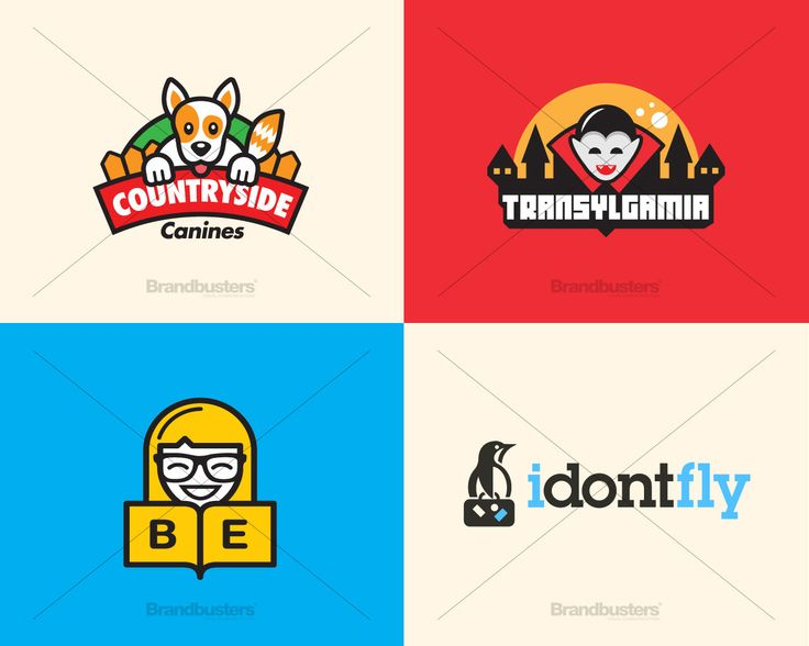 Professional Logo Design by Brandbusters - 63228