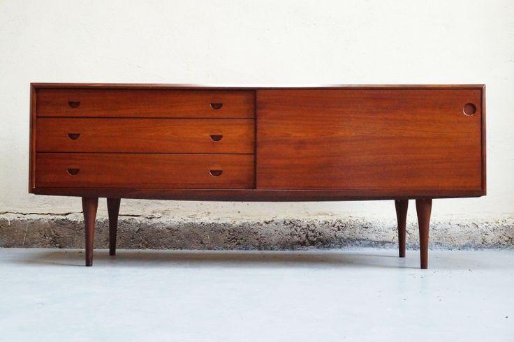 Danke galerie danke galerie vintage design furniture mobilier vente d corati - Buffet vintage scandinave ...