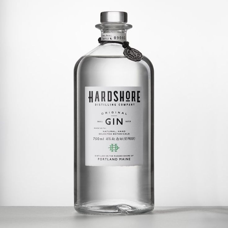Hardshore Gin | From up North