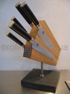 Магнитный держатель для ножей KAI DM-0794SB KAI (Япония)