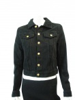 Jeans Jacket 100% Cotton by Clare Tough - Clothing Women Blousons on sale.