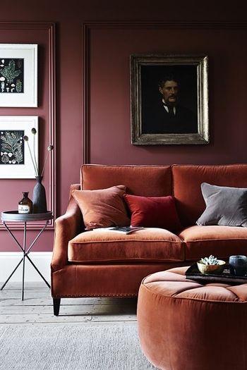 benieuwd hoe je met donkere kleuren je woonkamer luxe en chic kan inrichten klik hier en lees het een artikel vol met inspirerende ideen