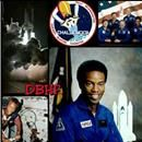 Guion Bluford's 1st mission was STS-8. STS-8 was the eighth NASA Space Shuttle mission and the third flight of the Space Shuttle Challenger. It launched on August 30, 1983 and landed on September 5, 1983, conductingGuion Bluford's 1st mission was STS-8. STS-8 was the eighth NASA Space Shuttle mission and the third flight of the Space Shuttle Challenger. It launched on August 30, 1983 and landed on September 5, 1983, conducting the 1st night launch and night landing of the Space Shuttle…