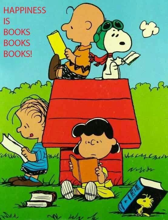 Cartoon Characters Reading Books : Best images about book cartoons humor on pinterest
