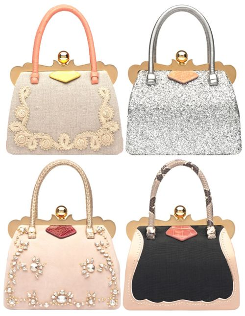 want want want want want!! Anyone know where these are from? xxx