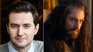 Afbeeldingsresultaat voor the hobbit king thorin actor