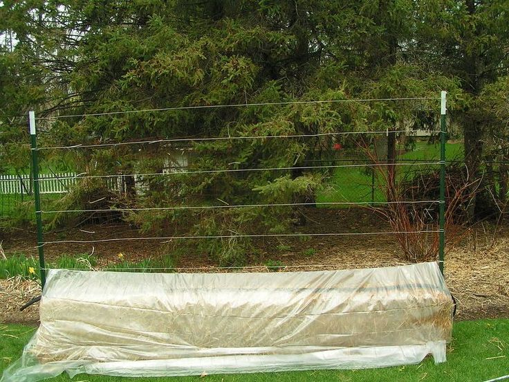 straw bale gardening great in all climates from the arctic