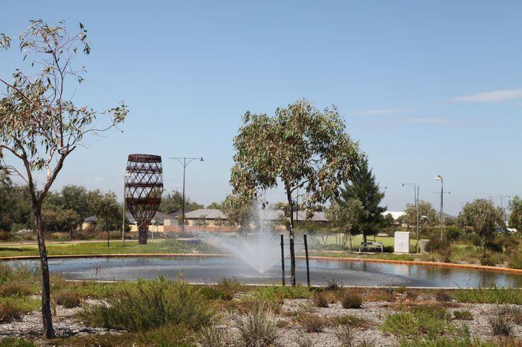 Ellenbrook Parks