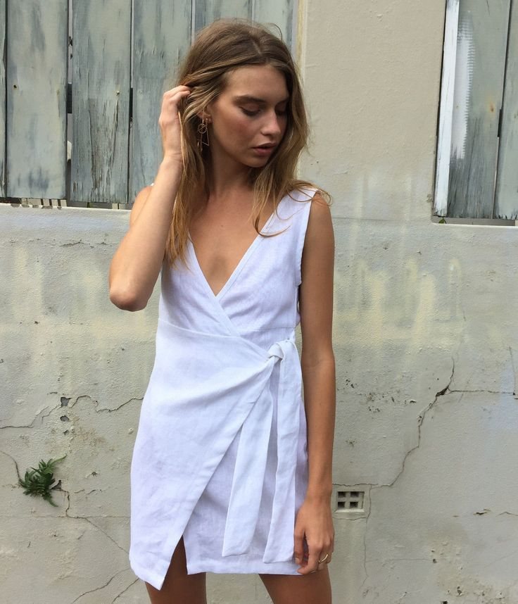 Sir the Label India Wrap Dress in Clothing, Shoes, Accessories, Women's Clothing, Dresses | eBay