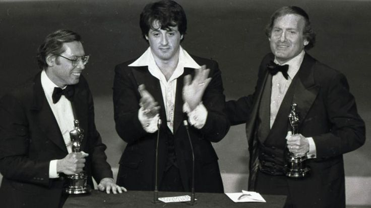 'Rocky', 'Raging Bull' producer Robert Chartoff dies at 81 - FOX NEWS #Rocky, #Chartoff, #Entertainment
