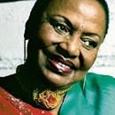 """Zensi Miriam Makeba, nicknamed Mama Africa, was a South African singer and civil rights activist. In the 1960s, she was credited as being the first artistZensi Miriam Makeba, nicknamed Mama Africa, was a South African singer and civil rights activist. In the 1960s, she was credited as being the first artist from Africa to popularize African music around the world. Here are a few other interesting facts to known about """"Mama Africa."""" 1. Makeba was born in Johannesburg in 1942...  The post 7…"""