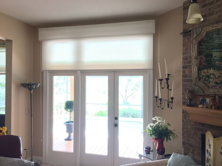 Gorgeous Rollers Shades From The Shades Of Elegance Collection Available At  Budget Blinds Of Clermont